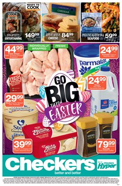 Checkers Hyper deals in the Krugersdorp special