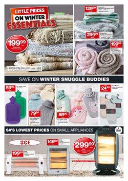 Checkers Hyper deals in the Bloemfontein special