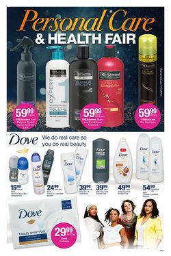Soap offers in the Checkers Hyper catalogue in Cape Town