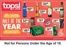 Spar Tops deals in the Durban special