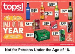 Spar Tops deals in the Soweto special