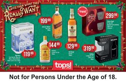 Spar Tops deals in the Pretoria special