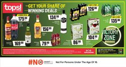 Spar Tops offers in the Spar Tops catalogue ( Expires tomorrow)