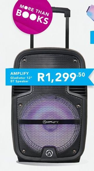 Portable Speaker offer at