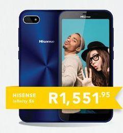 Smartphones offer at