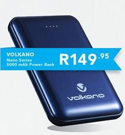 Powerbank offer at