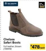 Boots offer at
