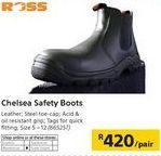 Boots offer at R 420