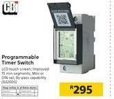 Switches offer at R 295