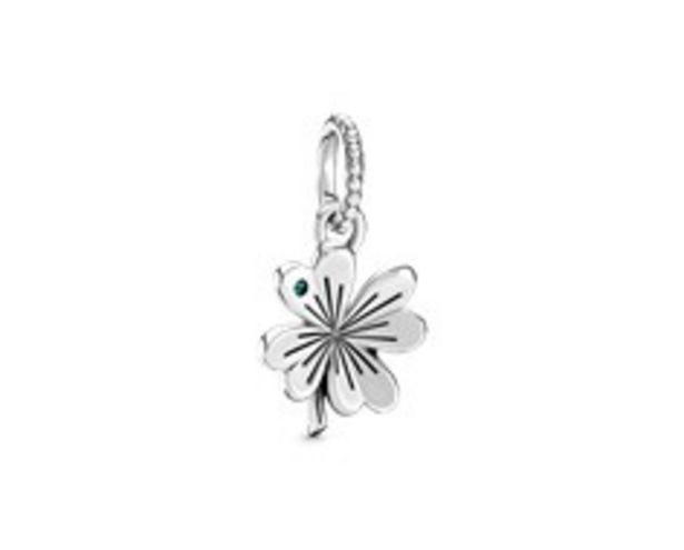 Lucky Four-Leaf Clover Pendant offer at R 899