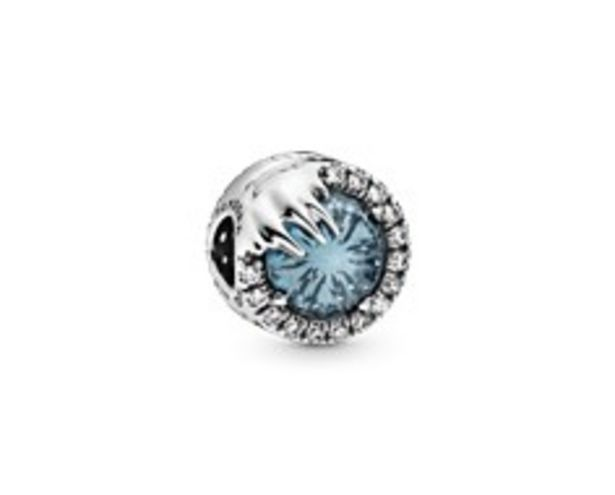 Disney Frozen Winter Crystal Charm offer at R 1779