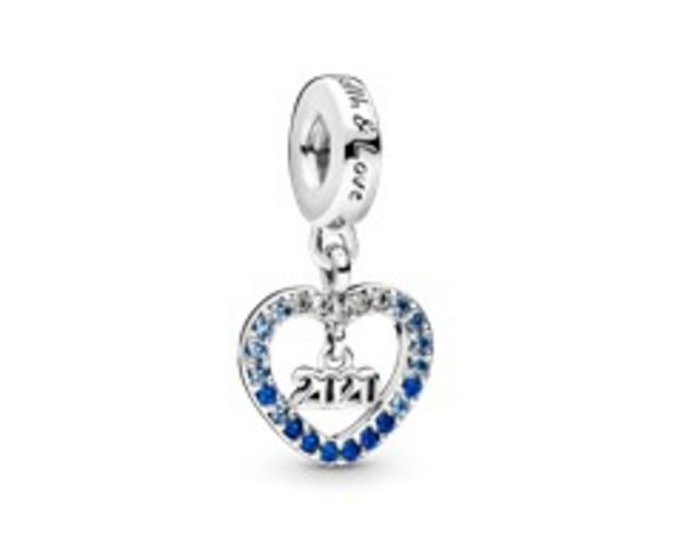 2020 New Year Dangle Charm offer at R 899