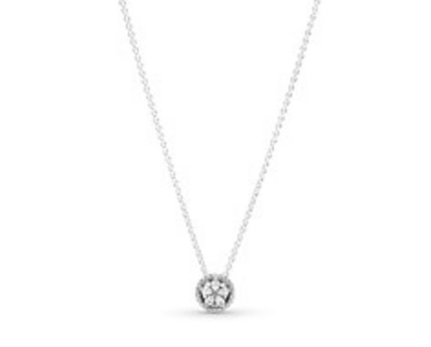 Sparkling Snowflake Collier Necklace offers at R 1599