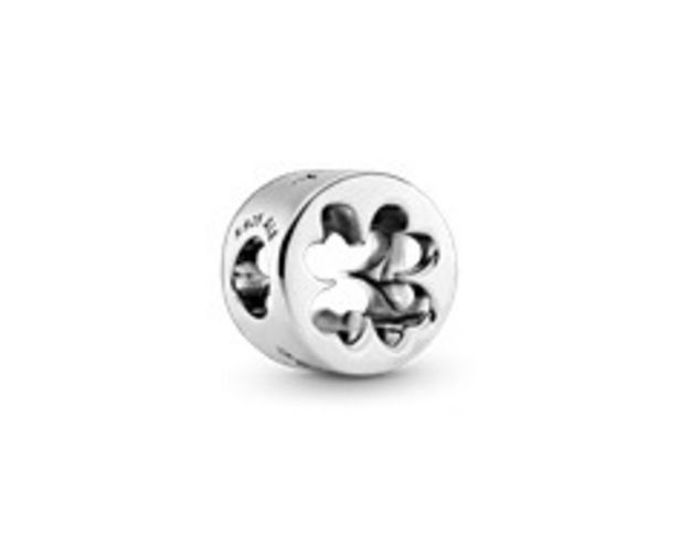 Luck & Courage Four-Leaf Clover Charm offer at R 579
