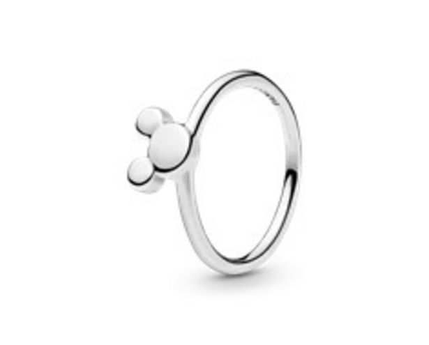 Disney, Mickey Silhouette Ring offer at R 899