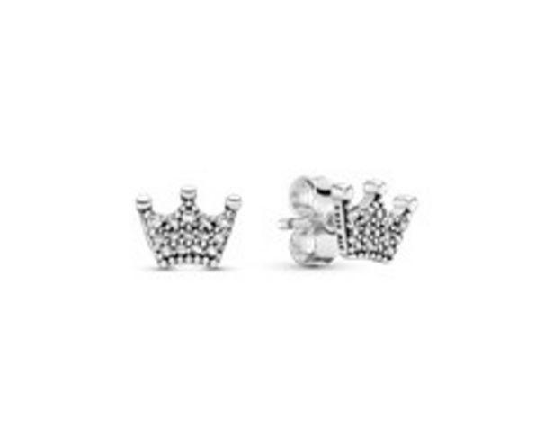 Crown Stud Earrings offer at R 979