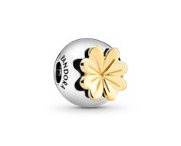Lucky Four-Leaf Clover Clip Charm offer at R 899