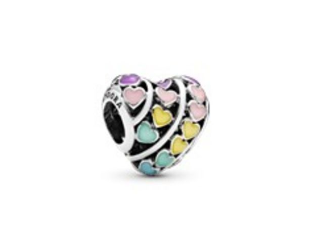 Rainbow Hearts Charm offers at R 779