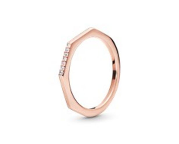 Multifaceted Ring offers at R 1199