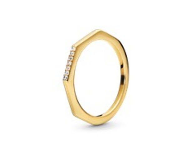 Multifaceted Ring offers at R 1399