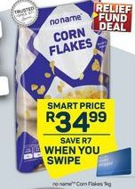 Corn Flakes offer at R 34,99