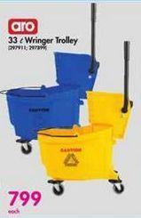 ARO Wringer Trolley offer at R 799