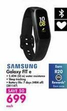 Samsung Galaxy FIT  offer at R 699
