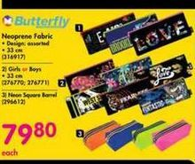 Butterfly Pencil Bag offer at R 79,8