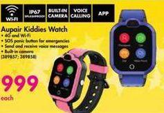 Aupair Kiddies Watch offer at R 999