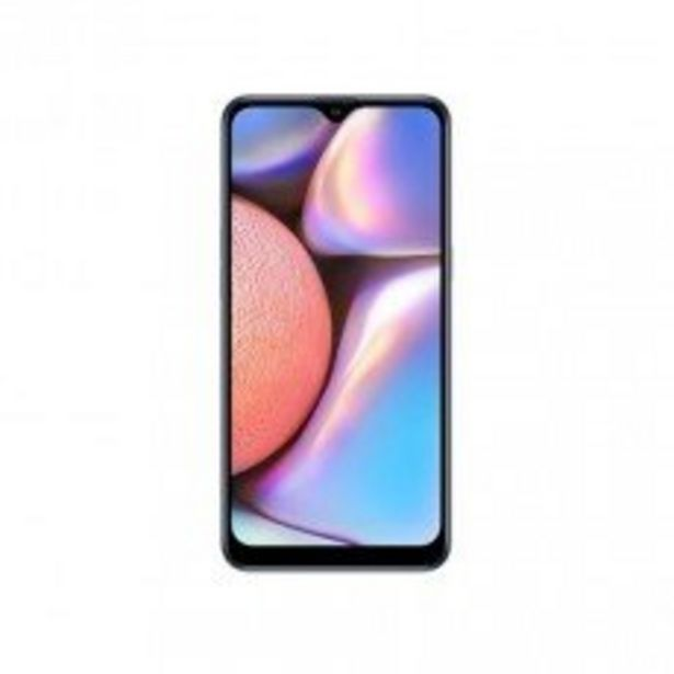 Samsung Galaxy A10s (Blue) - SM-A107FZBDXFA offer at R 2699,99