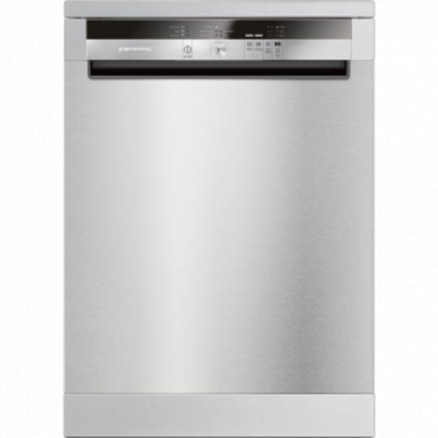 Grundig 14Pl Dishwasher - GNF11512X offers at R 6999,99