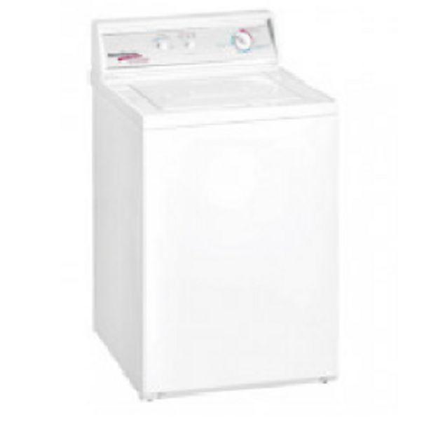 SpeedQueen 10.5kg White Washing Machine - LWS21NW offers at R 17199,99