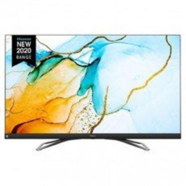 "Hisense 139cm(55"") Premium ULED Smart TV - 55U8QF offer at R 15999,99"