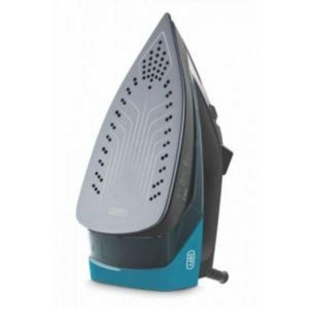 Defy Steam Iron 2600W - SI3126BG offers at R 549,99