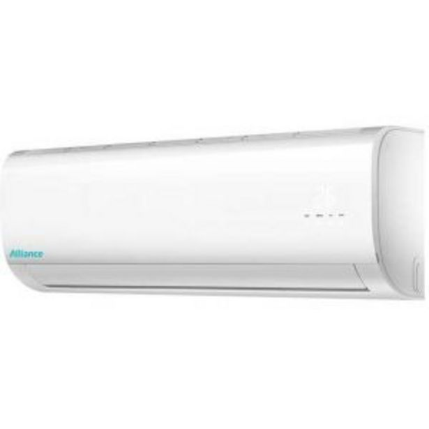 Alliance Air Conditioner Mid Wall Split Unit - FOUS24 offers at R 11999