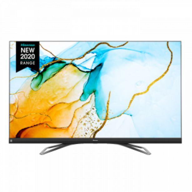 """Hisense 190cm (75"""") Premium Quantum Dot TV - 75U8QF offer at R 22999,99"""