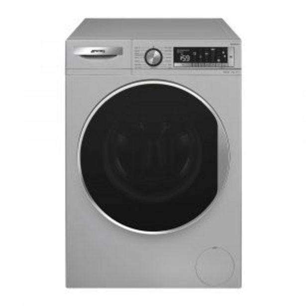 Smeg 9kg Washing Machine (Silver)- WM3T94SSA offers at R 9999,99