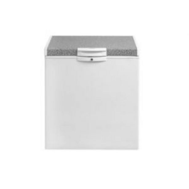 Defy 195L White Chest Freezer - DMF470 offers at R 3199,99