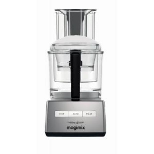 Magimix 5200XL Compact Food Processor - 18591 offers at R 10699,99