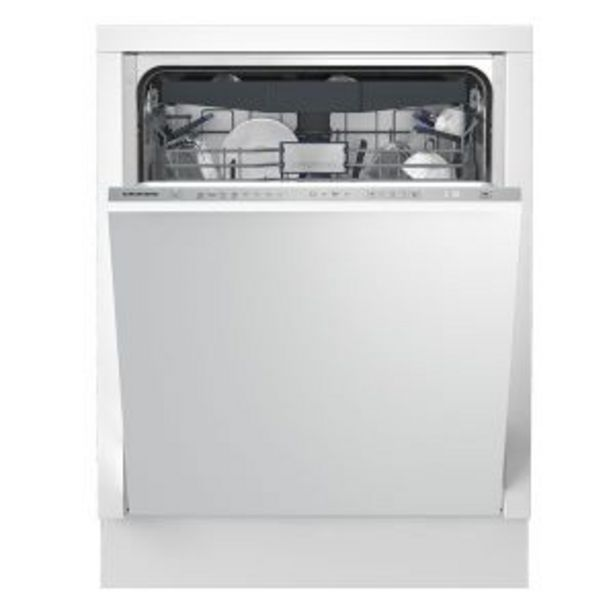 Grundig Integrated Dishwasher - GNV44820 offers at R 9799,99