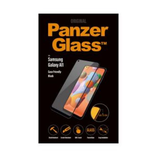 PanzerGlass for Samsung Galaxy A11 - 7225 offers at R 399,99