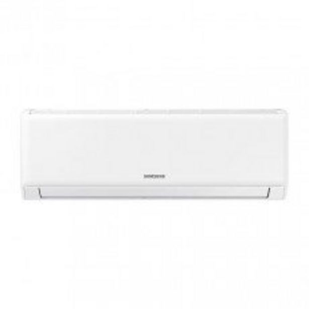 Samsung 9000BTU Non Inverter Air-conditioner - AR09TQHGAWXM offer at R 5999,99