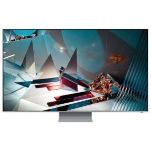 """Samsung 165cm(65"""") 8K QLED Smart TV - QA65Q800TAKXXA offer at R 39999,99"""