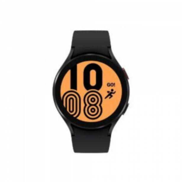 Samsung Galaxy watch 4 44mm Black - SM-R870NZKAXFA offers at R 5499,99