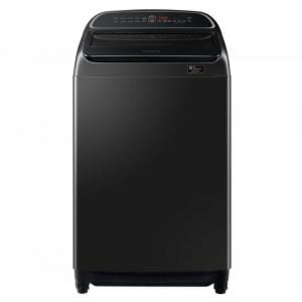 Samsung 17kg Top Loader Washing Machine - WA17T6260BV offers at R 7999,99