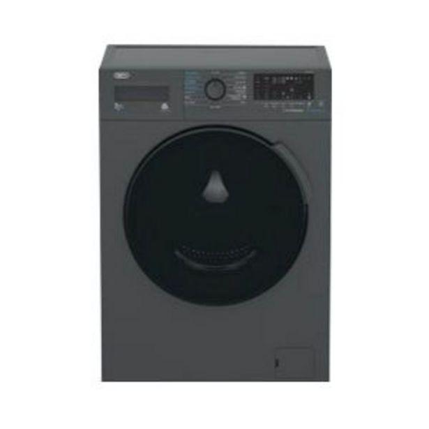 Defy SteamCure 7/4kg Washer Dryer – DWD318 offers at R 8299,99
