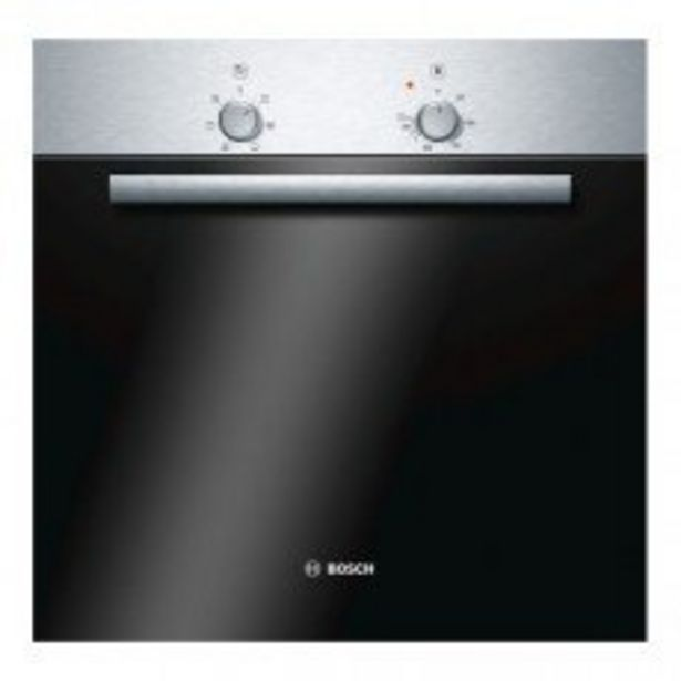 Bosch 60cm Stainless Steel Oven - HBN301E2Z offer at R 3499,99