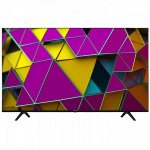 Hisense 109cm (43″) LED Matrix TV – 43A7100F offer at R 5999,99