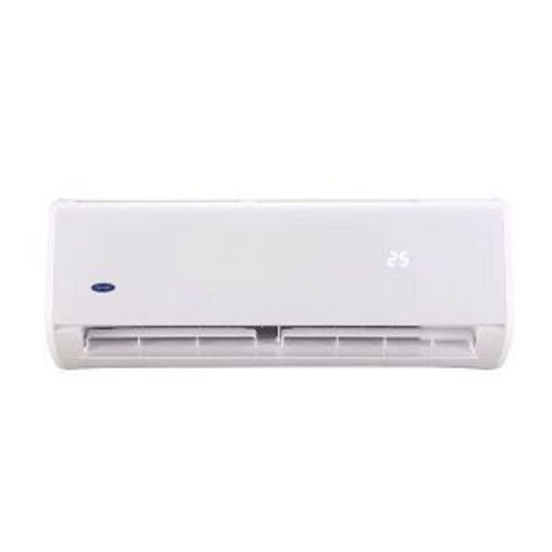 Carrier 12000BTU R410A Non Inverter Air Conditioner - QHA35N offers at R 8699,99