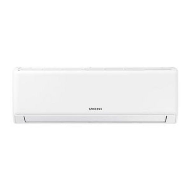 Samsung 9000BTU Non Inverter Air-conditioner - AR09TQHGAWXM offer at R 6629,99